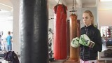 Девушки в мужских видах спорта
