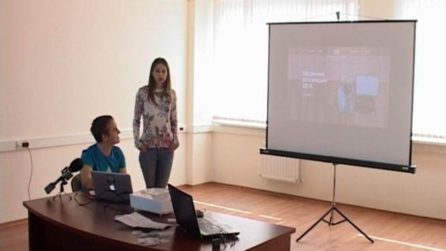 Выпускной в учебном центре «Дизайн-класс»