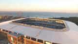 История стадиона. Одесский «Черноморец»
