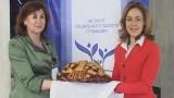 «Женщины за мир»: второй этап национального форума