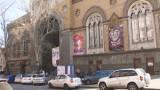 Новый проект Алексея Петухова