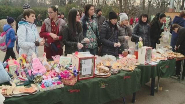 Масленица: празднование в Малиновском районе
