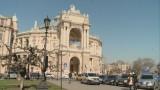 Оперный театр. Изменится ли цвет фасада?