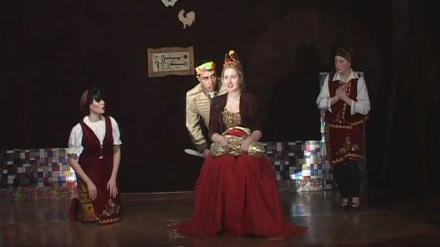 Театральная студия Анатолия Падуки