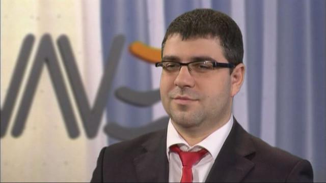 Богдан Терзи