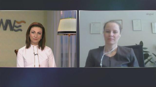 Инна Армстронг и Дарья Рекер