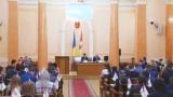 Налоги, петиции, ОСМД… и Боровик
