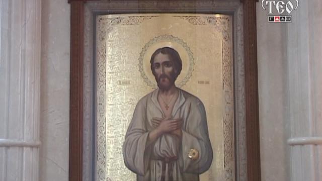 ТЕО 311. Ведущий протоиерей Иоанн Желиховский