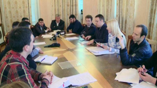 Сорвать не удалось: заседание комиссии состоялось