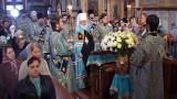 Благовещение. Один из 12 главных праздников православия