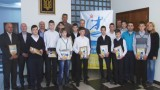 Чемпионат Украины по гандболу. Одесситы победители
