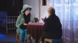 Премьера в украинском театре