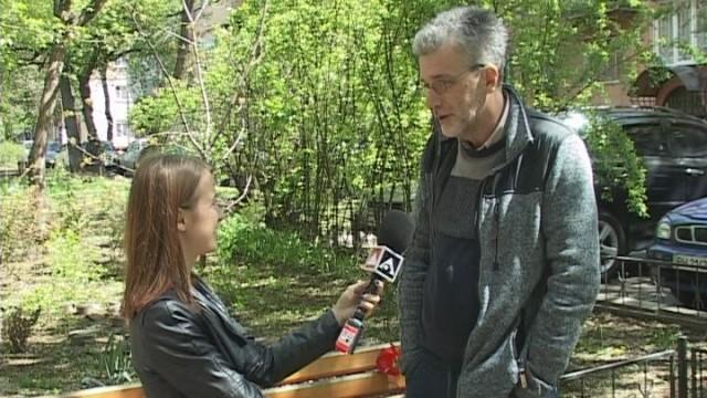 Андрей Куликов о журналистике в Украине