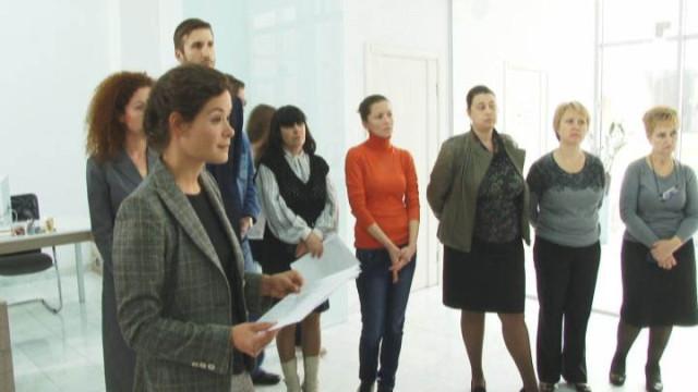 Протест общественности против Маши Гайдар