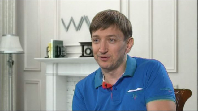 Алексей Радян