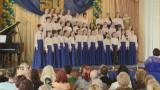 50-летие школы хорового искусства