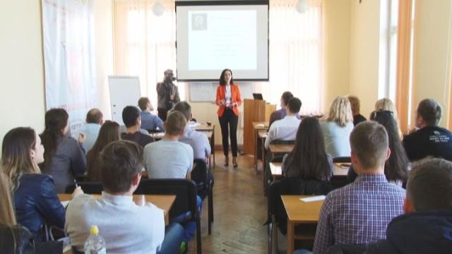 Тренинги и мастер-классы в рамках Odessa Smart Forum