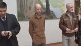 Выставка живописи Артура Израйляна