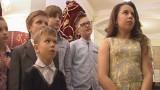 Съемки 6-й серии детского фильма «Клад»