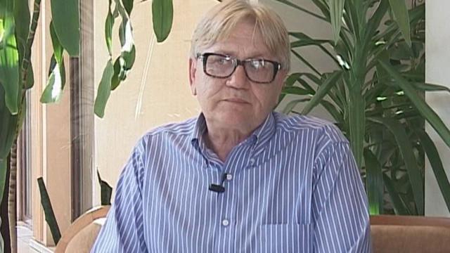 Михаил Дроботов