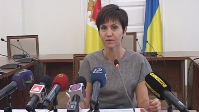 Бюджет Одессы. Отчет за первый квартал