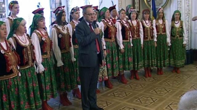 В Одессе стартовали Дни Польши