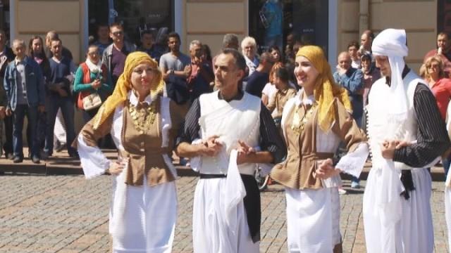 Пасха по-гречески. Праздник для одесситов