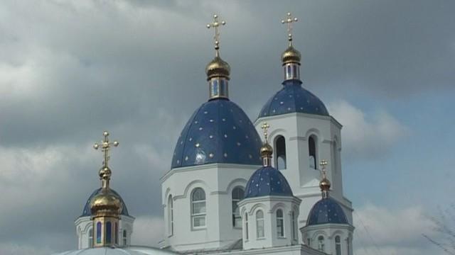 Скит Успенского монастыря