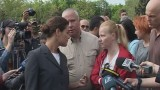 Требование отставки Марии Гайдар