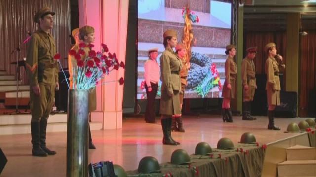 В канун Дня Победы: поздравление ветеранов