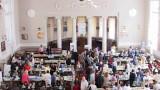 20-22 мая: форум «Українська книга на Одещині»
