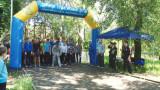 Забег памяти — всеукраинская акция