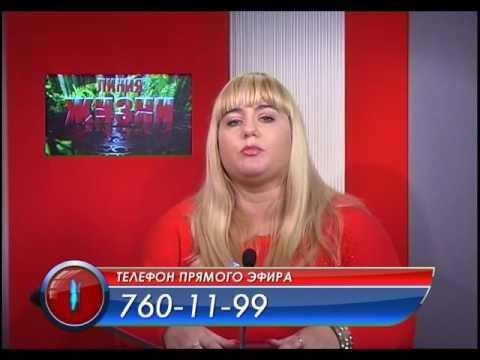 Юлия Стрелецкая / 1 июня 2016