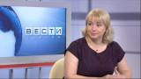 ВЕСТИ ОДЕССА / Гость Елена Буйневич