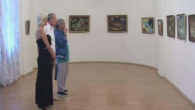 Александр Авдеев: «Таинственный мир сюрреализма»