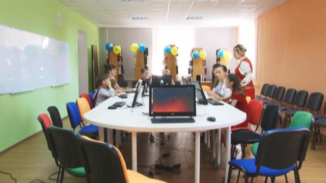 «Вільна освіта»: сотрудничество на благо детей