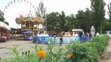 Дети с Ровненщины отдыхают в Одессе