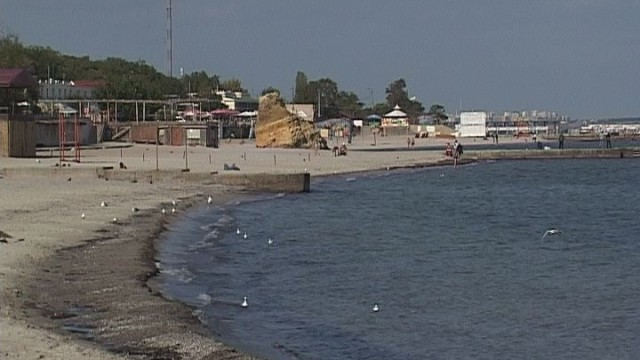 Одесские пляжи готовы к курортному сезону