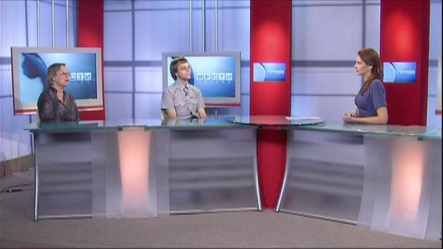 ВЕСТИ ОДЕССА/ Гости Дмитрий Болдин и Зоя Томсон
