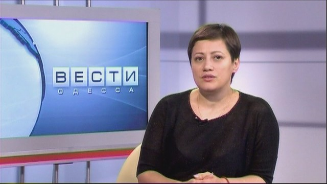 ВЕСТИ ОДЕССА / Гость Евгения Абрамова