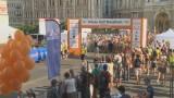 В Одессе прошел Odesa Half Marathon 2016