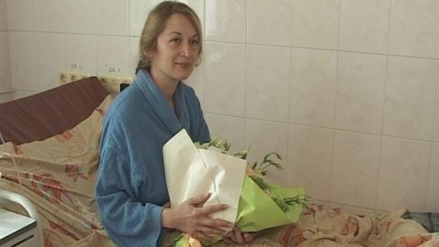 Одесситка, родившая пять малышей, получила квартиру от мэрии