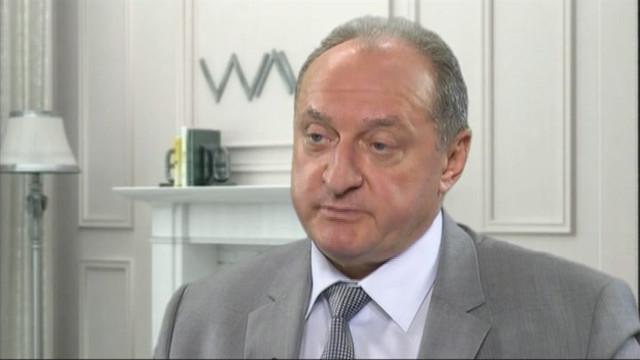 Владимир Щелкунов