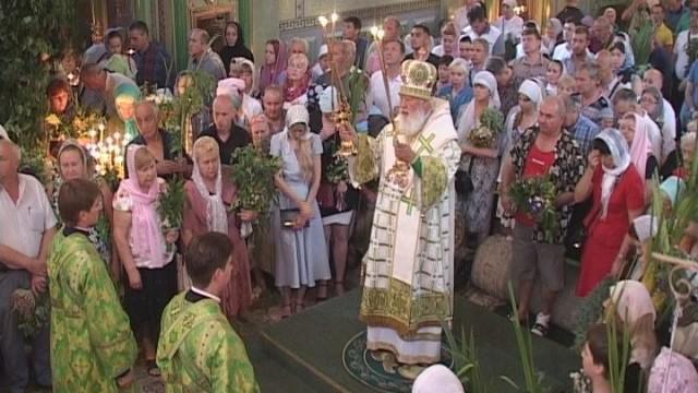 День Святой Троицы: православные отмечают особый праздник
