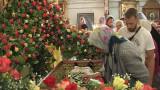 В Одессе отметили день памяти основателя Свято-Ильинского монастыря