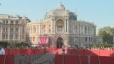 Грандиозное открытие. Одесский международный кинофестиваль