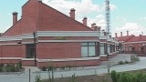Инфекционная больница — единственная в Одессе и области