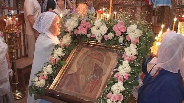 Православная Одесса: праздник Казанской иконы Божией Матери