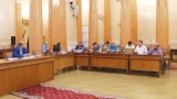 Заседание комиссии по вопросам труда и социальной политики