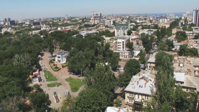 Нужны ли высотки в центре Одессы?